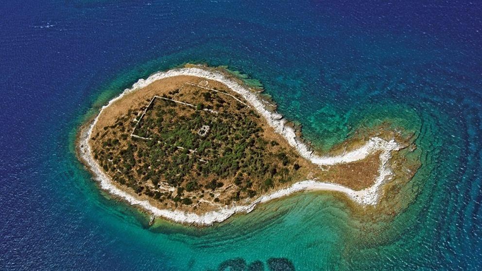 ¿Por qué nos gustan las islas?