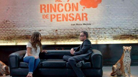 Cristina Pedroche: Me han tirado los tejos varios jugadores del Real Madrid