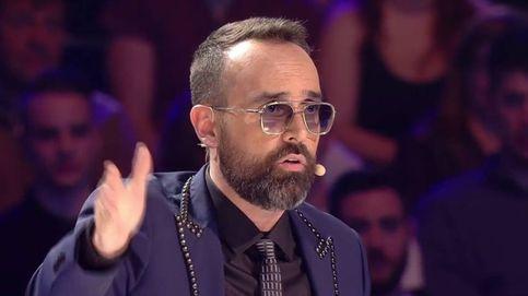 El boicot de Risto a un concursante enfada a Edurne: Es maldad