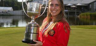 Post de Cadena perpetua para el asesino de Celia Barquín, la golfista española con más futuro