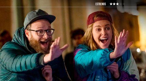 'Casi imposible': la comedia romántica intenta sobrevivir al siglo XXI... y casi lo logra