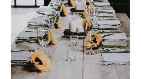 Solo o acompañado: apuesta por los individuales de mesa
