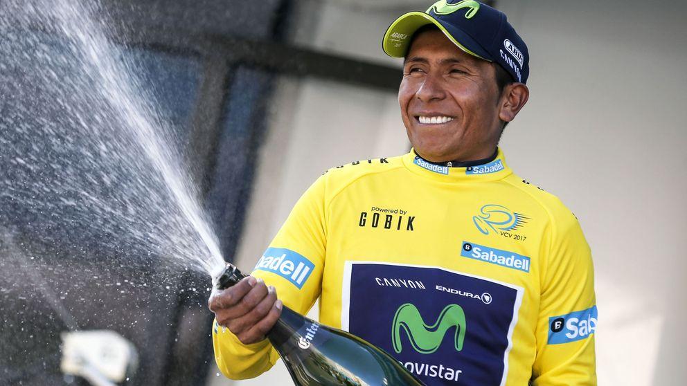 Quintana comienza el año de la misma forma que lo terminó: ganando