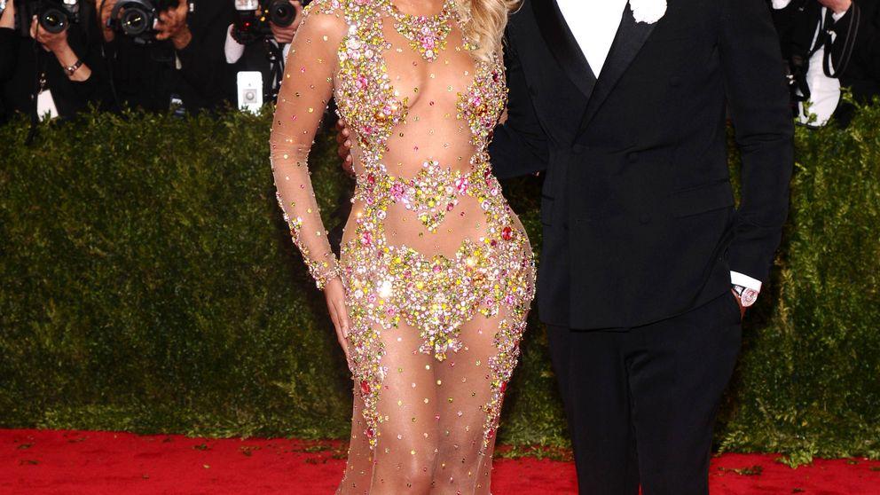 Beyoncé y Jay-Z, la pareja más rica del mundo con 1.160 millones de euros
