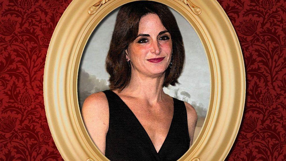 María Fitz-James, la socia de Alonso Aznar, nueva vizcondesa de Jarafe