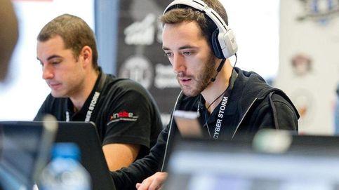 Jóvenes y autodidactas: los 'hackers' españoles asaltan Europa