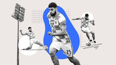 El deportista a seguir | Little Pep, el sucesor de Sergio Ramos que nos espera en Croacia