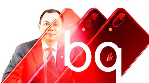 El Amancio Ortega vietnamita que devoró a BQ, la última marca de móviles española