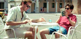 Post de 'Call Me By Your Name': un primer amor homosexual que apunta al Oscar