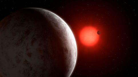 Descubren un sistema planetario cercano que cuenta con dos 'supertierras'
