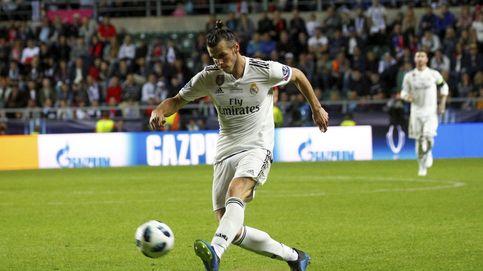 Real Madrid - Getafe en directo: debut en casa del proyecto de Lopetegui