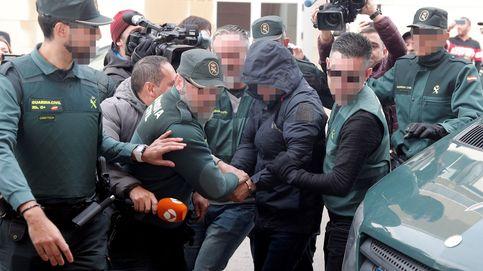 Trasladan al asesino confeso de Marta Calvo a otra cárcel por problemas con los presos