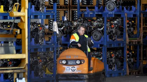 Nissan eleva a 600 los afectados por el ajuste de personal en su planta de la Zona Franca