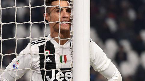 Cristiano Ronaldo no viajará a EEUU con su equipo para evitar ser detenido