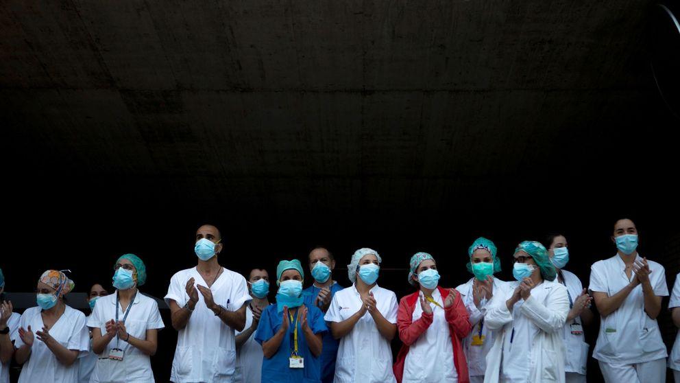 Ni santos ni héroes: médicos... desamparados