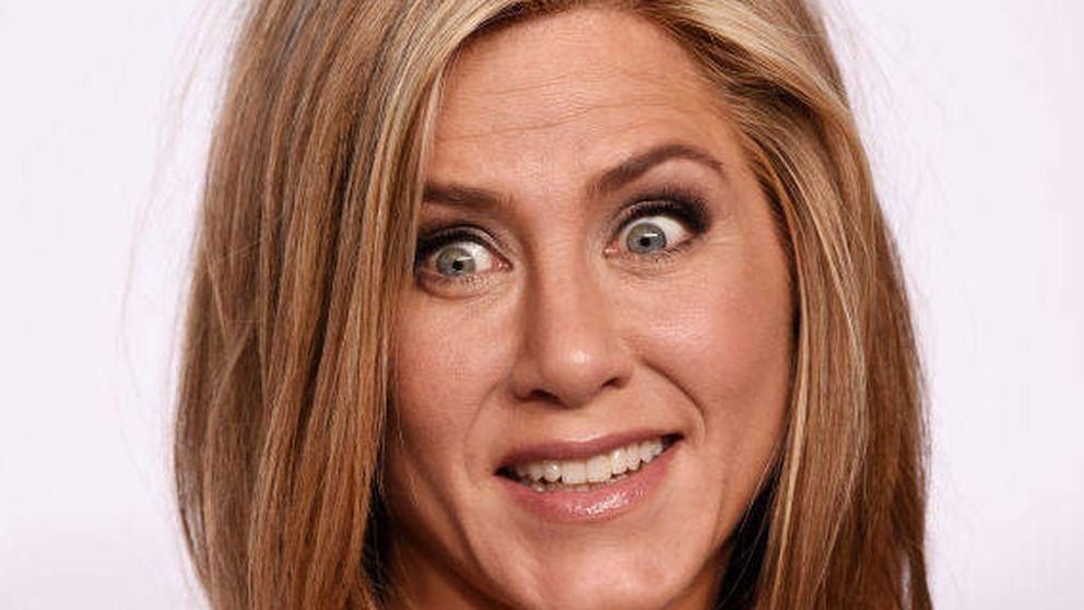 Jennifer Aniston no quiere las cenizas de su madre