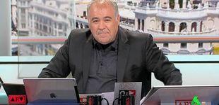 Post de Jaume Roures sí acusó a Ferreras de