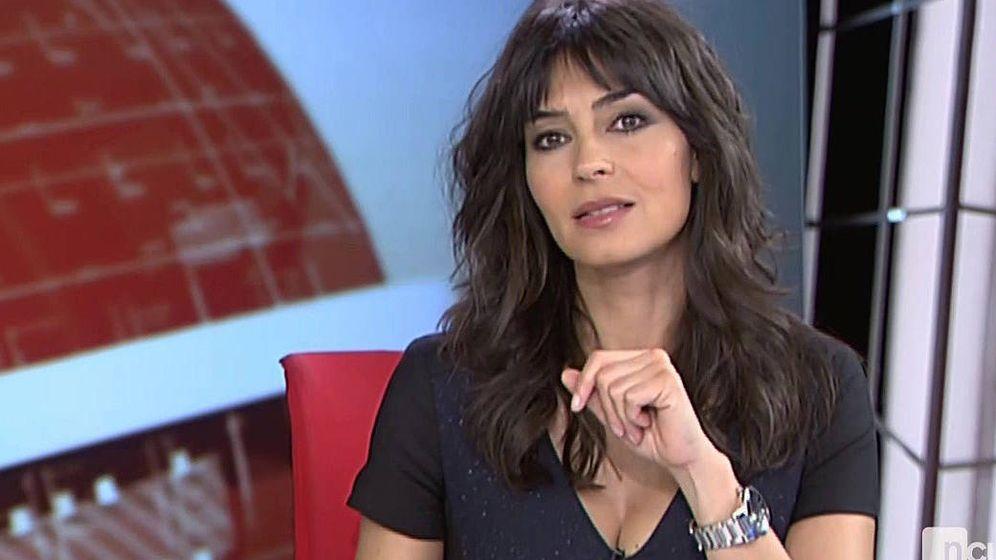 Marta Fernández se entera mientras está de baja de que pierde su puesto