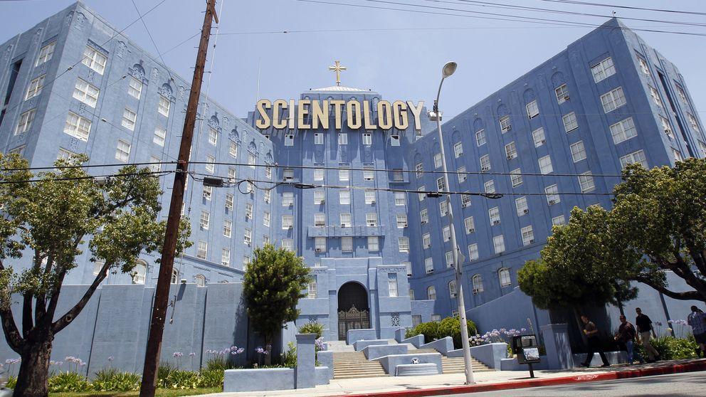 Cómo un escritor de ciencia ficción creo la religión más exitosa