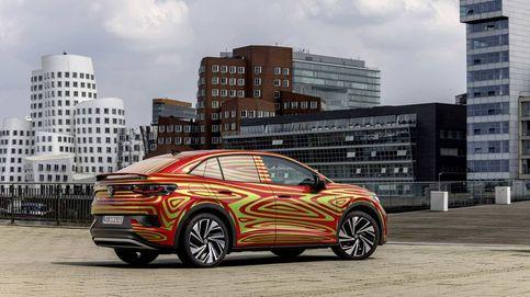 Dos nuevos modelos de la familia Volkswagen ID en 2022, ID.5 e ID. Buzz