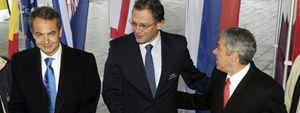 """Zapatero: """"Podríamos organizar el Mundial el mes que viene"""""""
