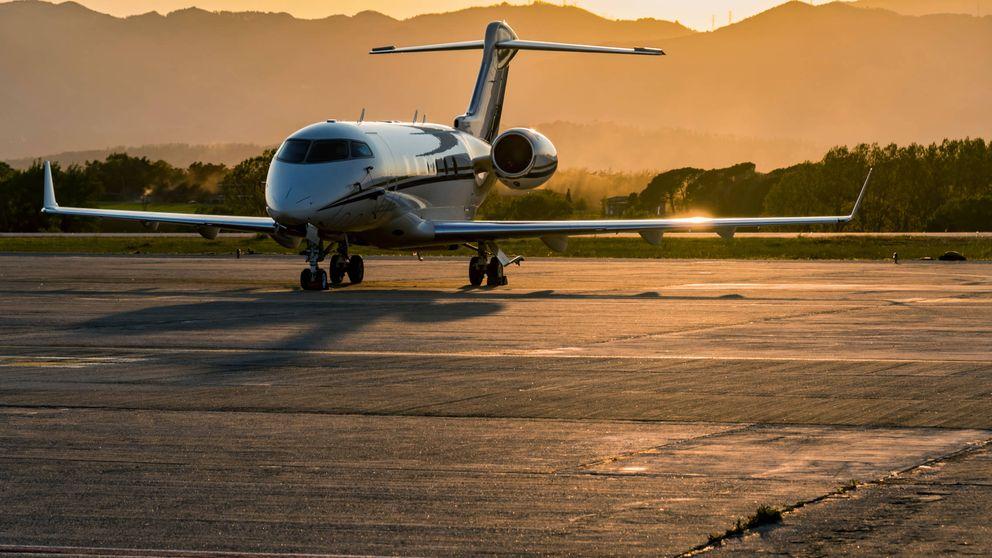 De Amancio a Banderas: la intrahistoria de las fortunas con avión privado en España