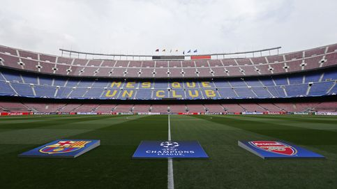 La iniciativa para que el Camp Nou se llame Estadio Johan Cruyff se activa