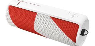 Post de Ultimate Ears y McLaren crean un potente altavoz de diseño