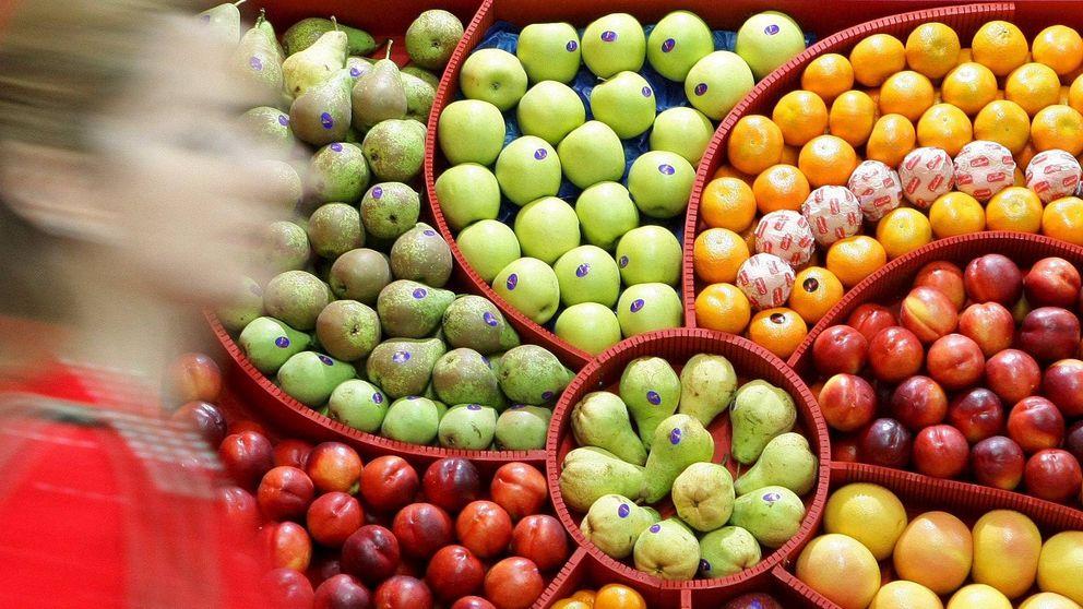 España se convirtió en 2013 en el  octavo exportador agroalimentario