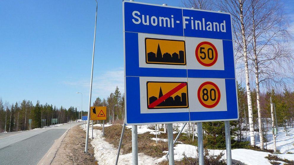 Finlandia, una pesadilla si tienes dinero y conduces