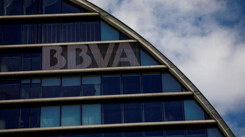 BBVA aporta 25 M para adquirir material sanitario para la lucha del coronavirus