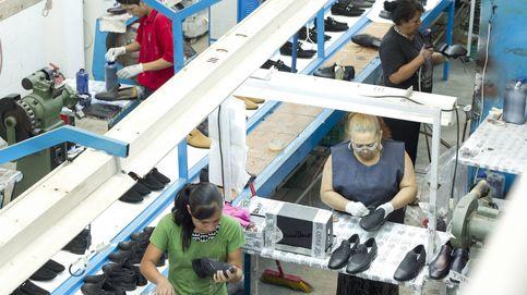 La producción industrial modera al 1,6% su caída si se corrige el efecto estacional