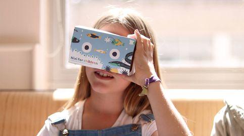 Covid se convierte en un personaje de realidad virtual