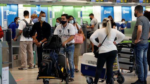 Francia rebaja de 72 a 24 horas la validez del test para los viajeros procedentes de España