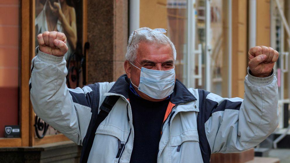 ¿Tú tampoco hueles ni saboreas nada? Puede que ya estés luchando contra el coronavirus