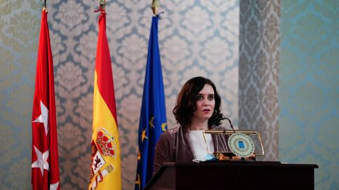 Madrid y Andalucía exigen ya a Sánchez anular todos los vuelos del Reino Unido
