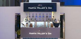 Post de The Alchemist Club Martin Miller´s Gin