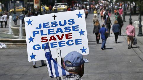 Syriza (re)inventa la amnistía fiscal de izquierdas