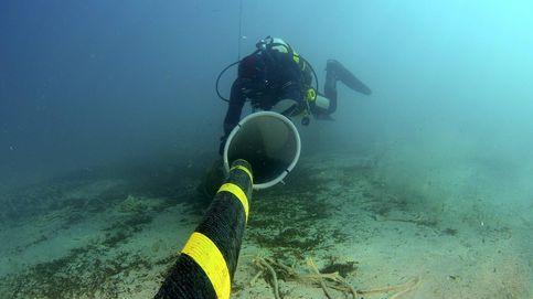 ¿Qué pasa si se corta uno de los cables submarinos que conectan internet?