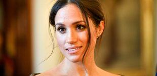 Post de Las 5 tendencias de belleza que le debemos a Meghan Markle
