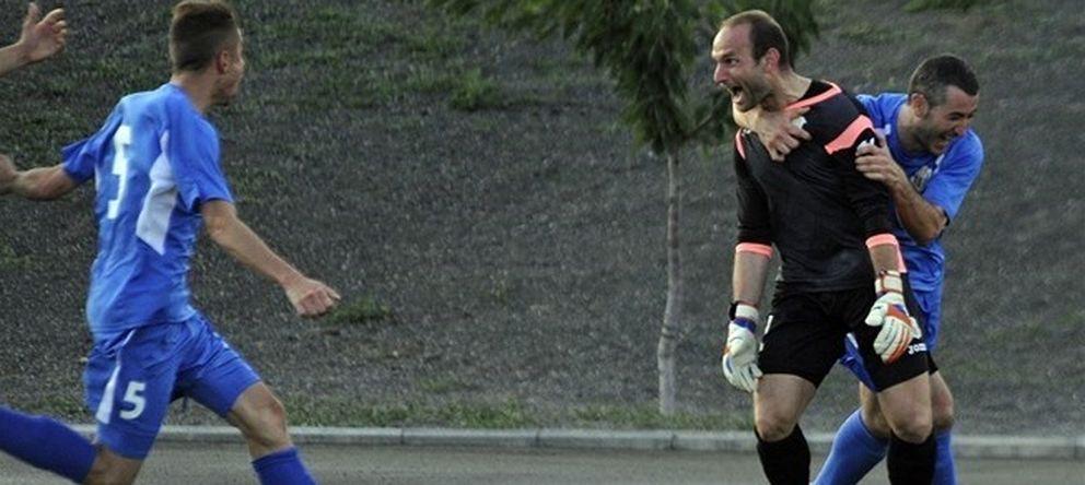 Cobrar 500 euros y ganar en la Champions League, el milagro del FC Santa Coloma