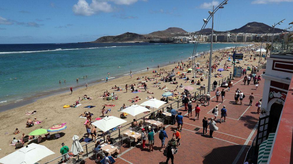 Foto: Para Canarias el invierno es clave.