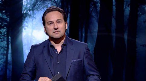 Iker Jiménez echa el cierre temporal a 'La estirpe de los libres': He tenido problemas por esta información