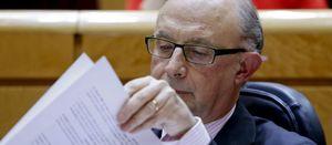 Foto: El Gobierno creará un comité de expertos que le asesore en la reforma de los impuestos