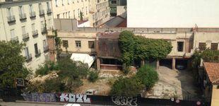 Post de La misteriosa promoción que competirá con los pisos más caros de Madrid