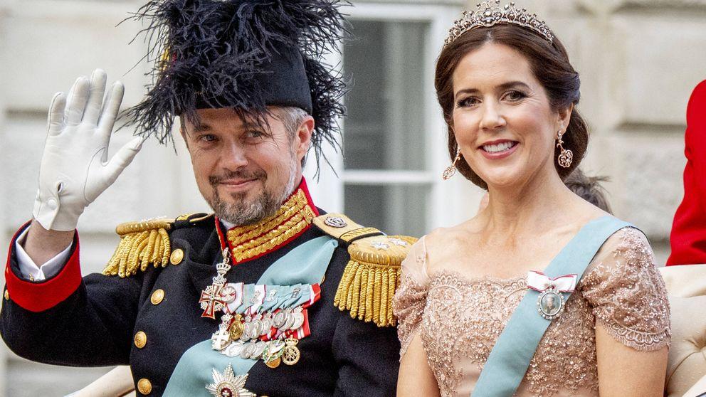 Federico de Dinamarca: todas las fotos del fiestón 'royal' por su 50 cumpleaños
