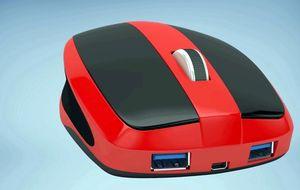 Mouse-Box: un ordenador completo metido en un ratón