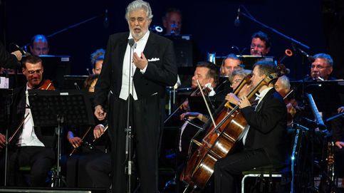 Pl´ácido Domingo no actuará en la Ópera de Dallas tras las nuevas acusaciones