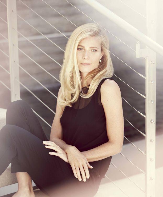 Foto: La actriz Gwyneth Paltrow gasta verdaderas fortunas en su bienestar (Boss)