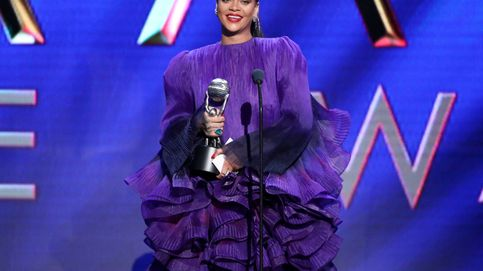 De Rihanna a Brie Larson: lo mejor y peor de los premios NAACP